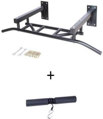 Home Gym Dynamics Multi Grip Heavy Duty Pull-up Bar