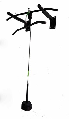 Mh Jim Equipments Top Pully Pull Up Bar Pull-up Bar