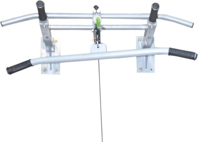 SME Fitness Wall Mount Top Pulley Triceps Bar