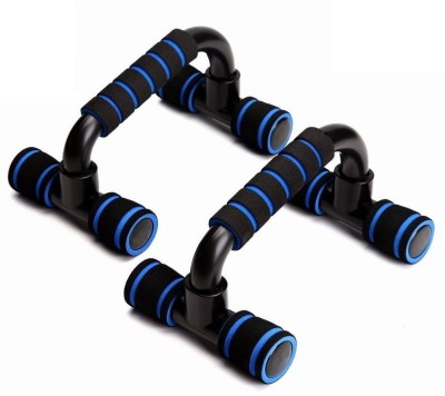 FITSY Push-Up Stand With Soft Foam Grips Push-up Bar