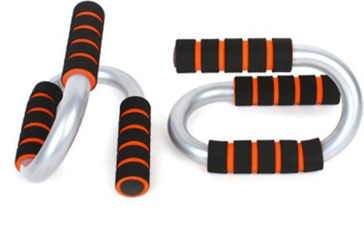 Magson Fitness S Shape Push-up Bar