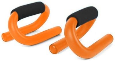 Sobo Orange S-Shape Push-up Bar