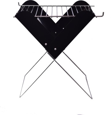 Enfin Homes Charcoal Grill