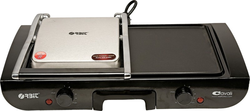 Orbit Electric Grill