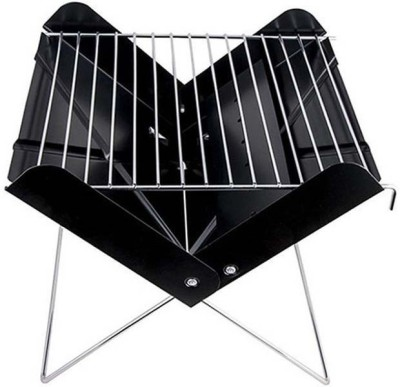 Ruby Charcoal Grill