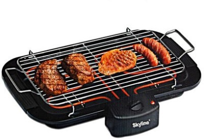 Tuzech Electric Grill