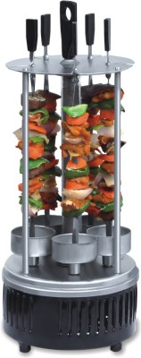 Clearline APPCLR007F Vertical Rotisserie Grill