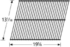 Music City Metals 50301 Cooking Grid