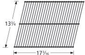 Music City Metals 40711 Grill Cooking Grid