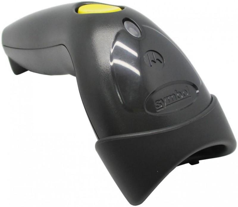 Motorola LS1203 Laser Barcode Scanner(Handheld)