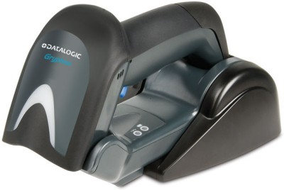 Datalogic Gryphon GBT-4130 Laser Barcode Scanner