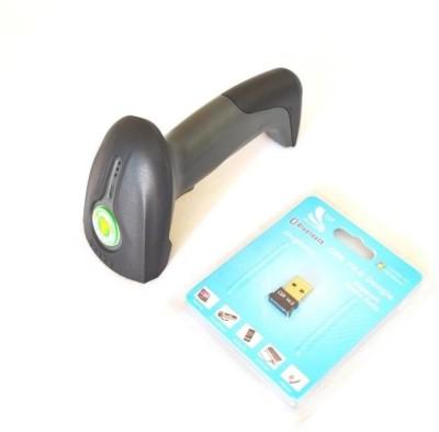 Pos Tektronics PS2020B Laser Barcode Scanner