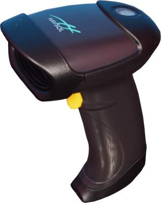 havsol 2018 S Laser Barcode Scanner