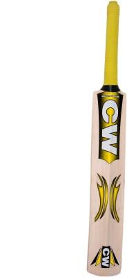 CW Mark Tennis Kashmir Willow Cricket  Bat