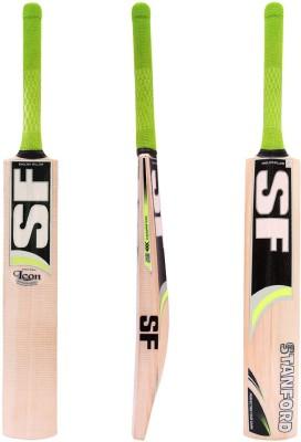 Stanford Icon English Willow Cricket  Bat
