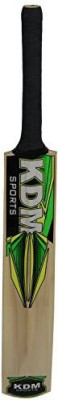 KDM Sports M Amar Poplar Willow Cricket  Bat