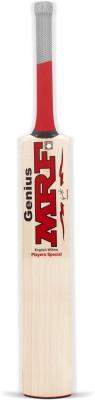 MRF Genius Virat Kohli Players Special English Willow Cricket  Bat