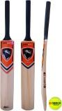Gravity V-200 Poplar Willow Cricket  Bat...