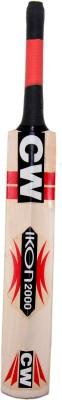 CW Ikon Kashmir Willow Cricket  Bat