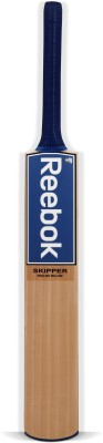 Reebok Skipper English Willow Cricket  Bat