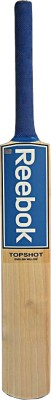 Reebok Topshot English Willow Cricket  Bat