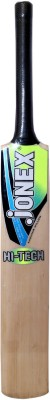 Jonex Hi-Tech Kashmir Willow Cricket  Bat