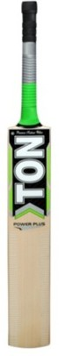 Ss Ton Power Plus Kashmir Willow Cricket  Bat