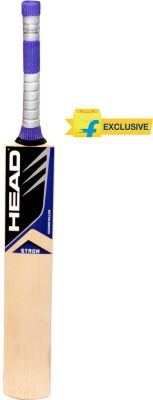Head Strom Kashmir Willow Cricket  Bat