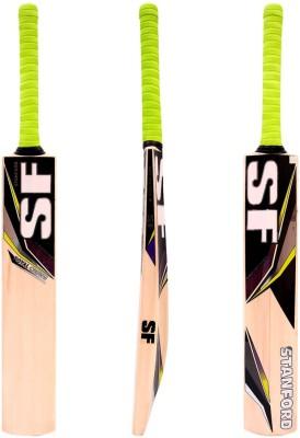 SF Royal Crown Kashmir Willow Cricket  Bat