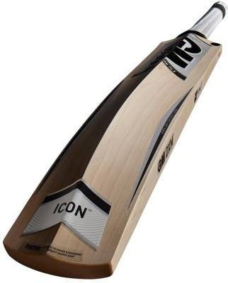 GM Icon Superstar Kashmir Willow Cricket  Bat