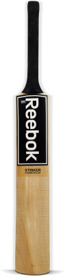 Reebok Striker Kashmir Willow Cricket  Bat