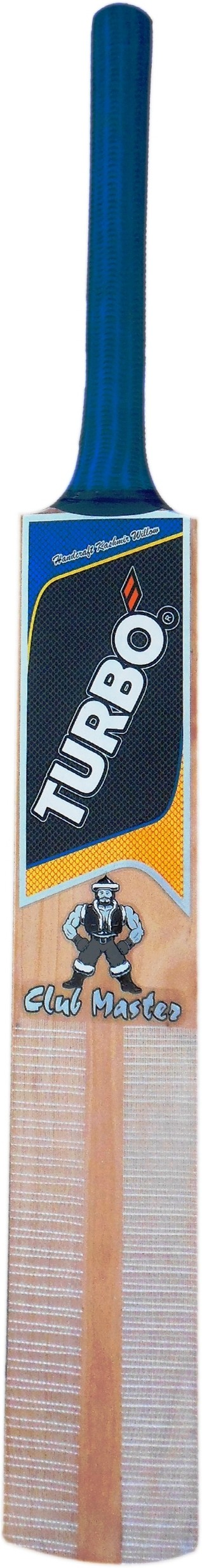 f06ffa06a8c TURBO CLUB MASTER Kashmir Willow Cricket Bat