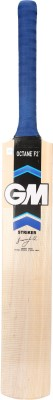 GM OCTANE F/2 STRIKER Kashmir Willow Cricket  Bat