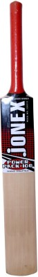 Jonex Power Pack Kashmir Willow Cricket  Bat