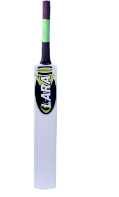 LARA ZIGMA Kashmir Willow Cricket  Bat