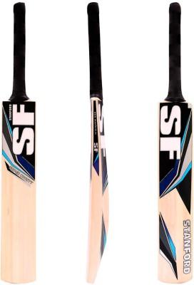 SF Super County Kashmir Willow Cricket  Bat