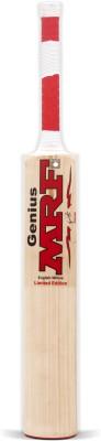 MRF Genius Virat Kohli X Limited Edition English Willow Cricket  Bat