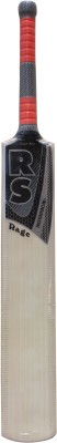 Rs Robinson RAGE English Willow Cricket  Bat