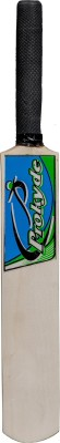 Prokyde Signature bat - Blue/Green Willow Cricket  Bat