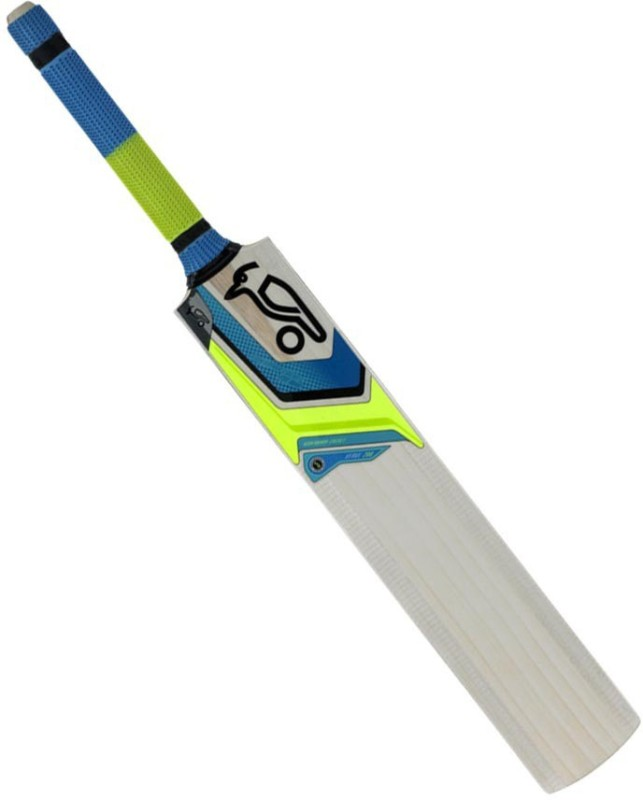 KOOKABURRA POPLAR Poplar Willow Cricket Bat(Harrow, 700-1000 g)