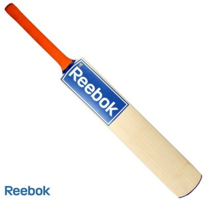 Reebok Dhoni English Willow Cricket  Bat