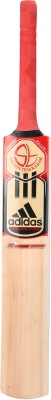Adidas M Blaster Club Kashmir Willow Cricket  Bat