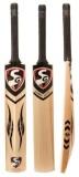 SG Cobra Gold Kashmir Willow Cricket  Ba...