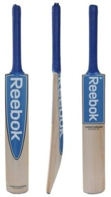 Reebok Centurian English Willow Cricket  Bat