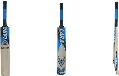Lara Blaster Kashmir Willow Cricket  Bat