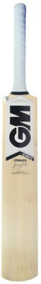 GM Icon F2 Striker Kashmir Willow Cricket  Bat(Short Handle, 700-1200 g)