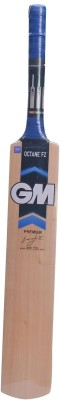 GM Octane Kashmir Willow Cricket  Bat