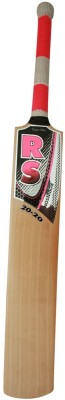 RS Robinson 20-20 English Willow Cricket  Bat