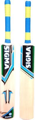 Rhino Sigma Supremo Kashmir Willow Cricket  Bat