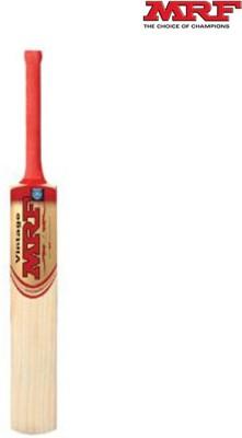MRF Vintage English Willow Cricket  Bat